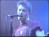 Mansun - Comes As No Surprise (live 2000)