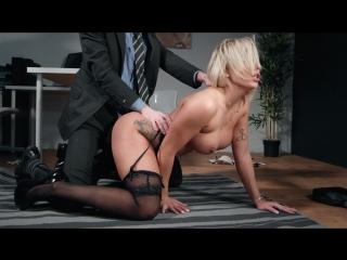 Lilli Vanilli & Danny D [HD 1080, All Sex, Big Tits, Blonde, Cumshot]