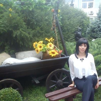 Марина Нападовська, 31 июля 1989, Ставище, id190275095