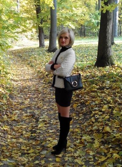 Светлана Кривоколинская, 17 июля , Белая Церковь, id47091809
