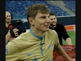 «G-Drive Шоу» #2: Аршавин и Тимощук в игре! Бэкстейдж со съемок!!🔥🔥🔥😉😉😜👍🏻
