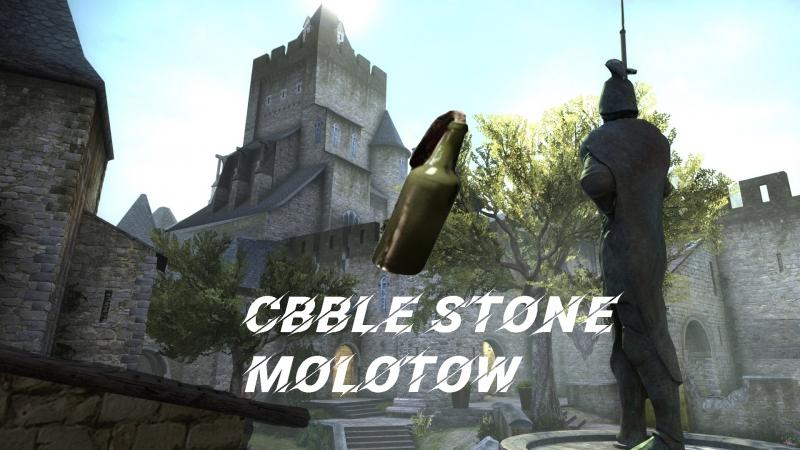 Cbbl stone nade's (hvhcontent)