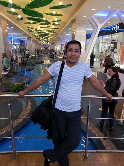 Максуд Абдримов, Санкт-Петербург, id141359567