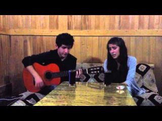 Araz & Aysan - Someone Like You