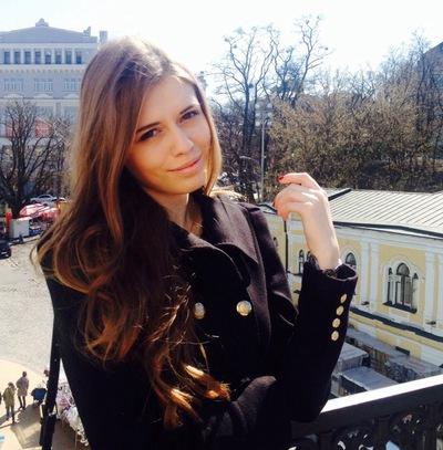 Виктория Витюк