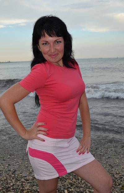 Татьяна Кудрявцева, 10 апреля , Луганск, id21048250