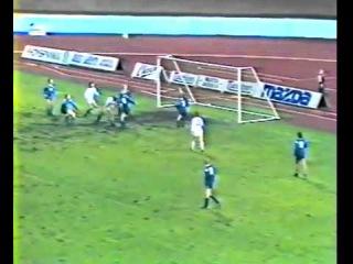06/11/1985 Куусюси - Зенит / Kuusysi Lahti vs Zenit Leningrad