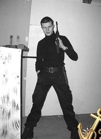 Иван Салюк, 22 августа 1987, Владивосток, id193845153