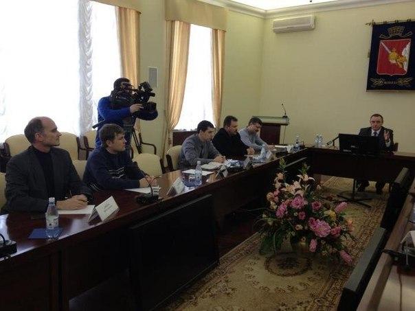 По итогам совещания у Е.Б. Шулепова