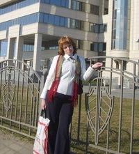 Ирина Павлова, 12 мая 1967, Ижевск, id214717436
