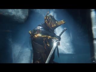 Warframe - эксперементы: Основное оружие для Umbra Excalibur