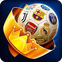 Kings of Soccer [Мод: много денег+опыт]