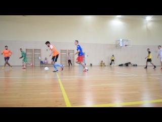 F.C.Ashgabat - МФК Феникс. 1 тайм
