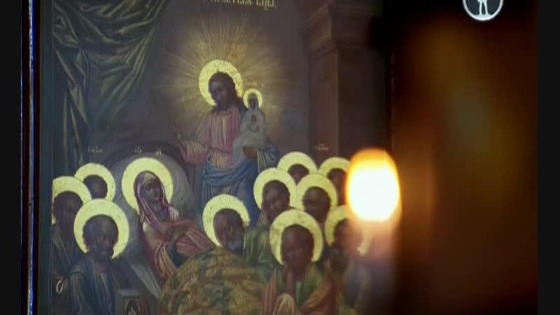 BBC Крестовые походы 1 Священная война.