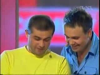 Дуэт имени Чехова Пародия на януковича как он купил телефон) (1)