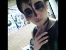 Make-up Отулиссы