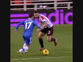 Five years ago today... - - How good was @HazardEden10 that day
