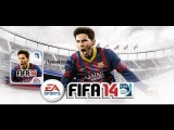 FIFA 14 [ Краткий обзор]