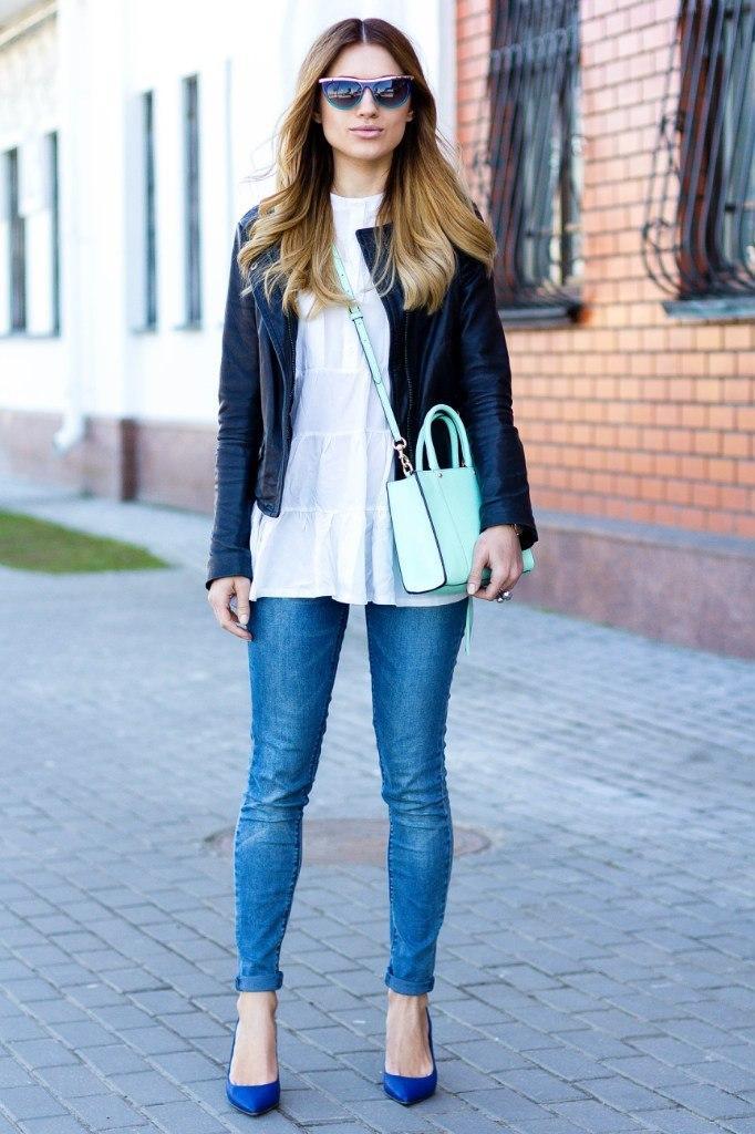 повсякденний одяг - мода підлітків 90847d0616a7e
