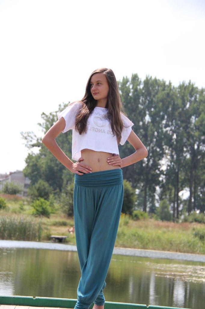 Яна Петрова, Здолбунов - фото №7