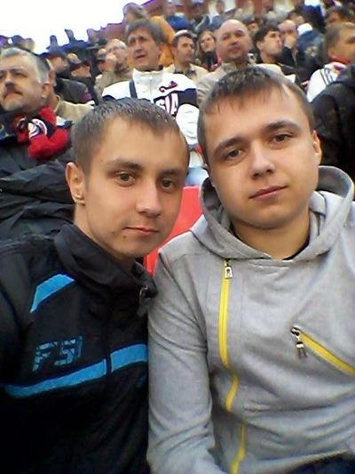 Александр Веселов, 12 октября , Добрянка, id40105931