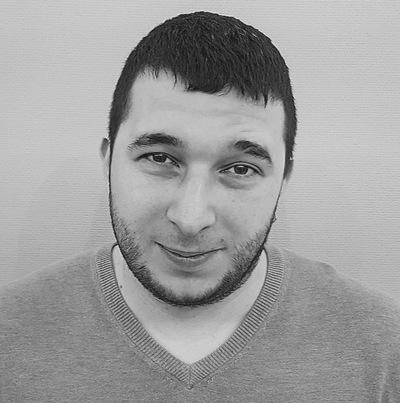 Илья Арсёнов