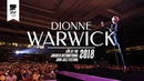 Dionne Warwick That's What Friends Are For Live at Java Jazz Festival 2018