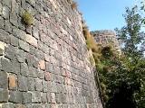 Крепостные стены 10-14 веков в Бжни 24.07.2018