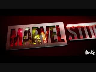 Фан концепт-трейлер «Мстителей 4: Аннигиляция»