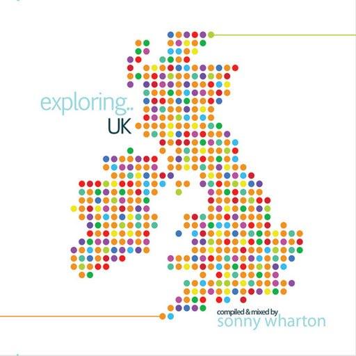 Sonny Wharton альбом Exploring...UK