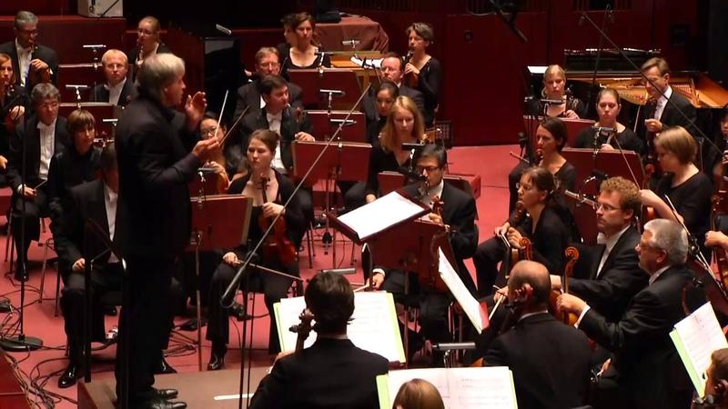 Adès Asyla ∙ hr-Sinfonieorchester ∙ Markus Stenz