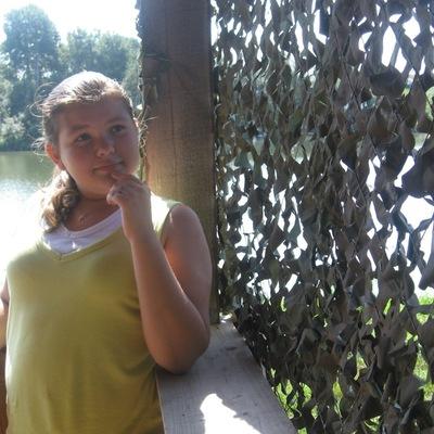 Лера Панкратова, 27 января , Ковров, id154861495