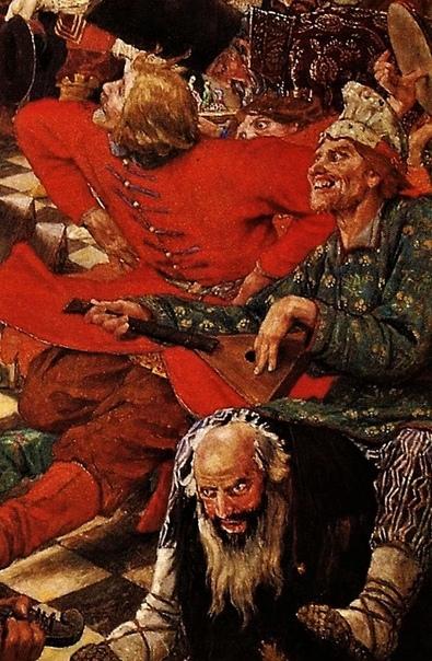"В.М. Васнецов, ""Царевна Несмеяна"", 1914 -1926"