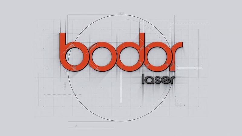 Лазерные станки BODOR