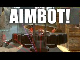 Hackers and Aimbots Already Flooding COD WWII! (Aimbot Gameplay)
