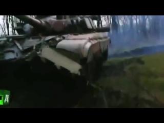 Мощный фильм о том, как начинался беспредел на Донбассе
