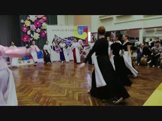 한국 무용반(탈춤) 발표공연_HD