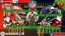Kansas City Chiefs vs Seattle Seahawks NFL 2018 19 Week 16 Predictions Madden NFL 19