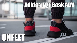 ONFEET Adidas EQT Bask ADV