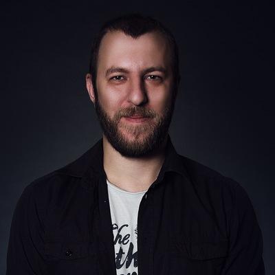 Александр Богачук