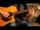 Stone Sour -- Through Glass видео урок от Max SongLine .mp4