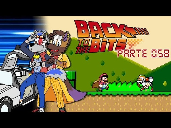 Back to the Bits [Super Mario] - Parte 058