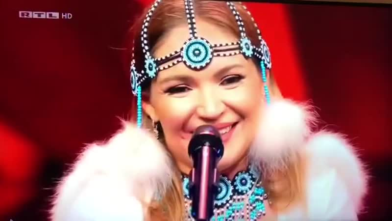 Дитер Болен из Modern Talking признался в любви якутской артистке