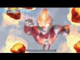 [dragonfox] Ultraman Ginga - Theatre Special (RUSUB)