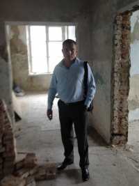 Александр Лубченко, 10 мая , Донецк, id152886135