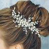 Свадебные украшения для волос Екатеринбург