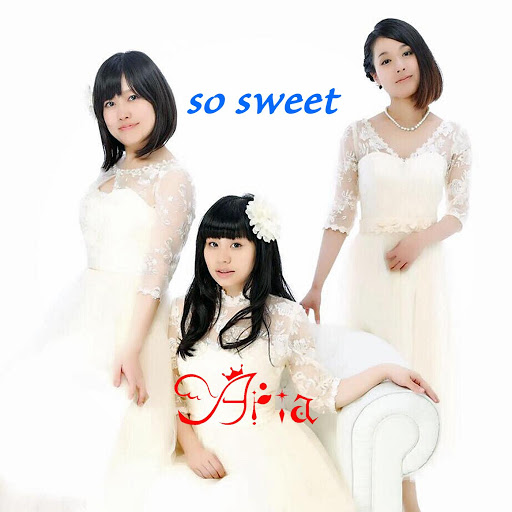 ARIA альбом so sweet