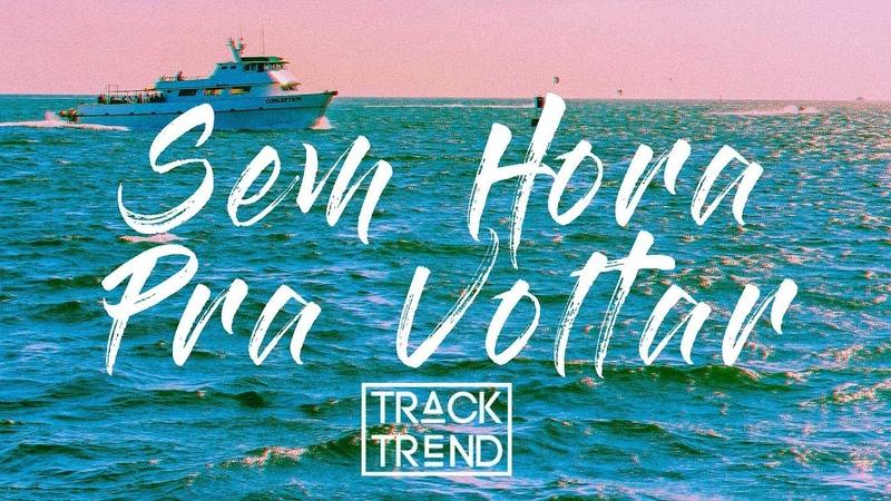 Gabriel Boni, Hot-Q Feat. Vilela - Sem Hora Pra Voltar