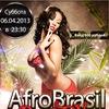 PARTY AFRO-BRASIL