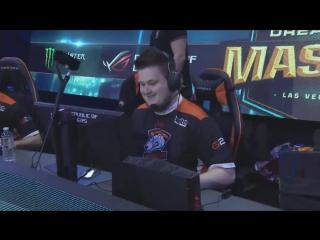 Лучшие моменты Virtus.pro на DreamHack Masters Las Vegas 2017